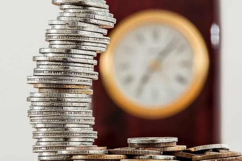 Impact taux d'intérêt sur prêt immo