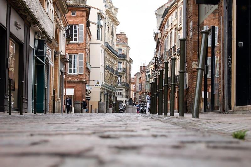 Augmentation continue du prix de l'immobilier dans les grandes villes