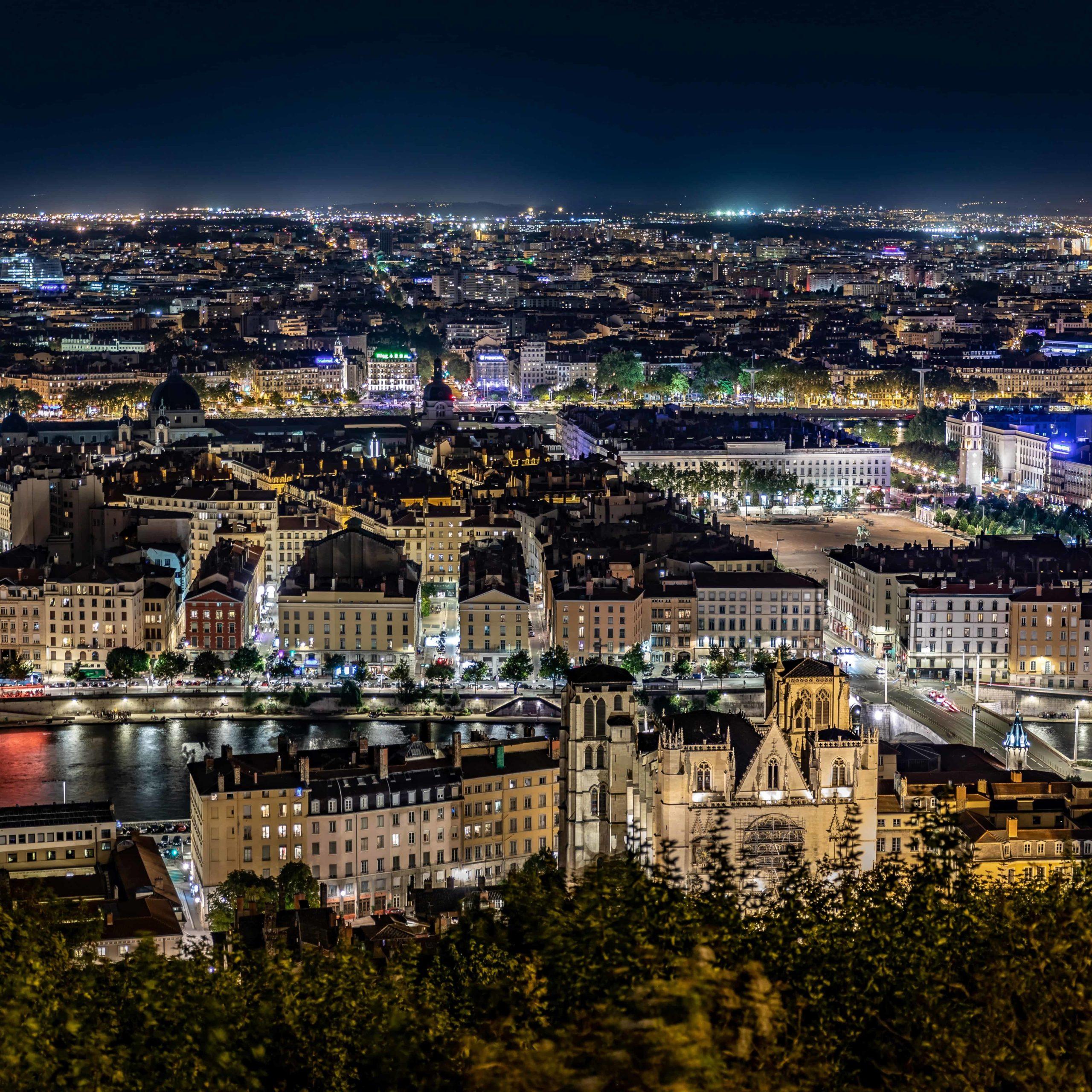 Prix de l'immobilier à Lyon