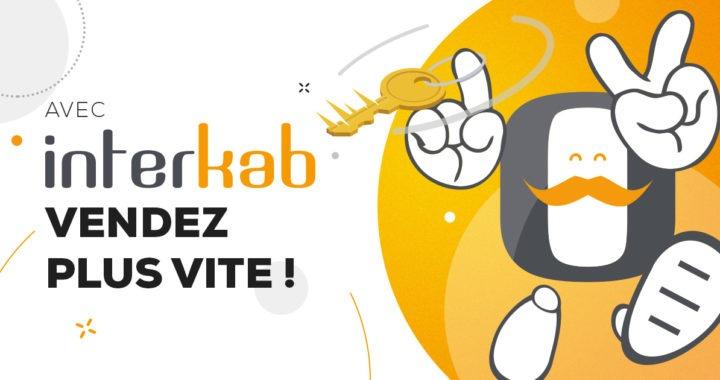 Innovation InterKab : Place de marché révolutionnaire pour les professionnels de l'immobilier