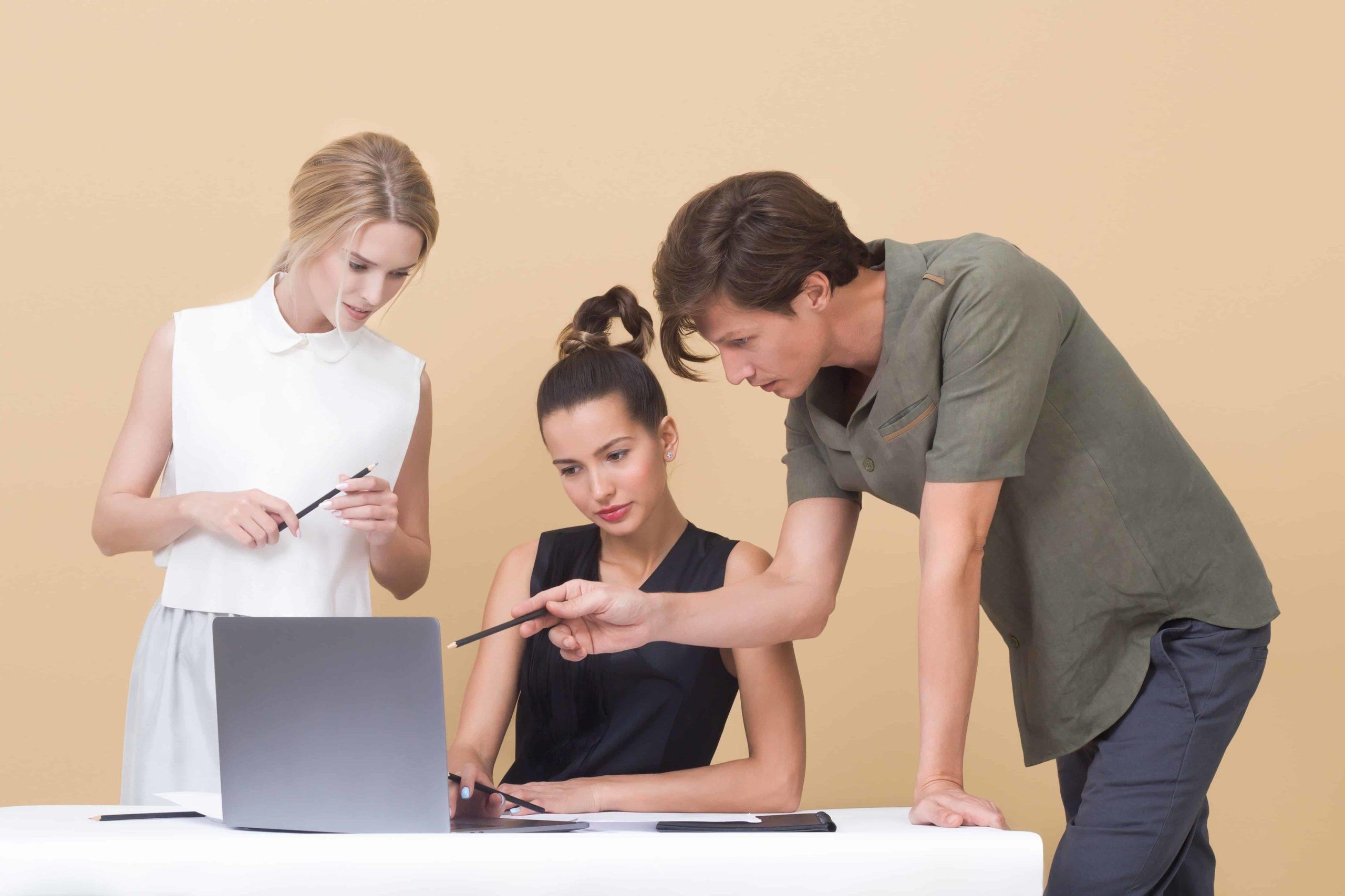 Travail en collaboration