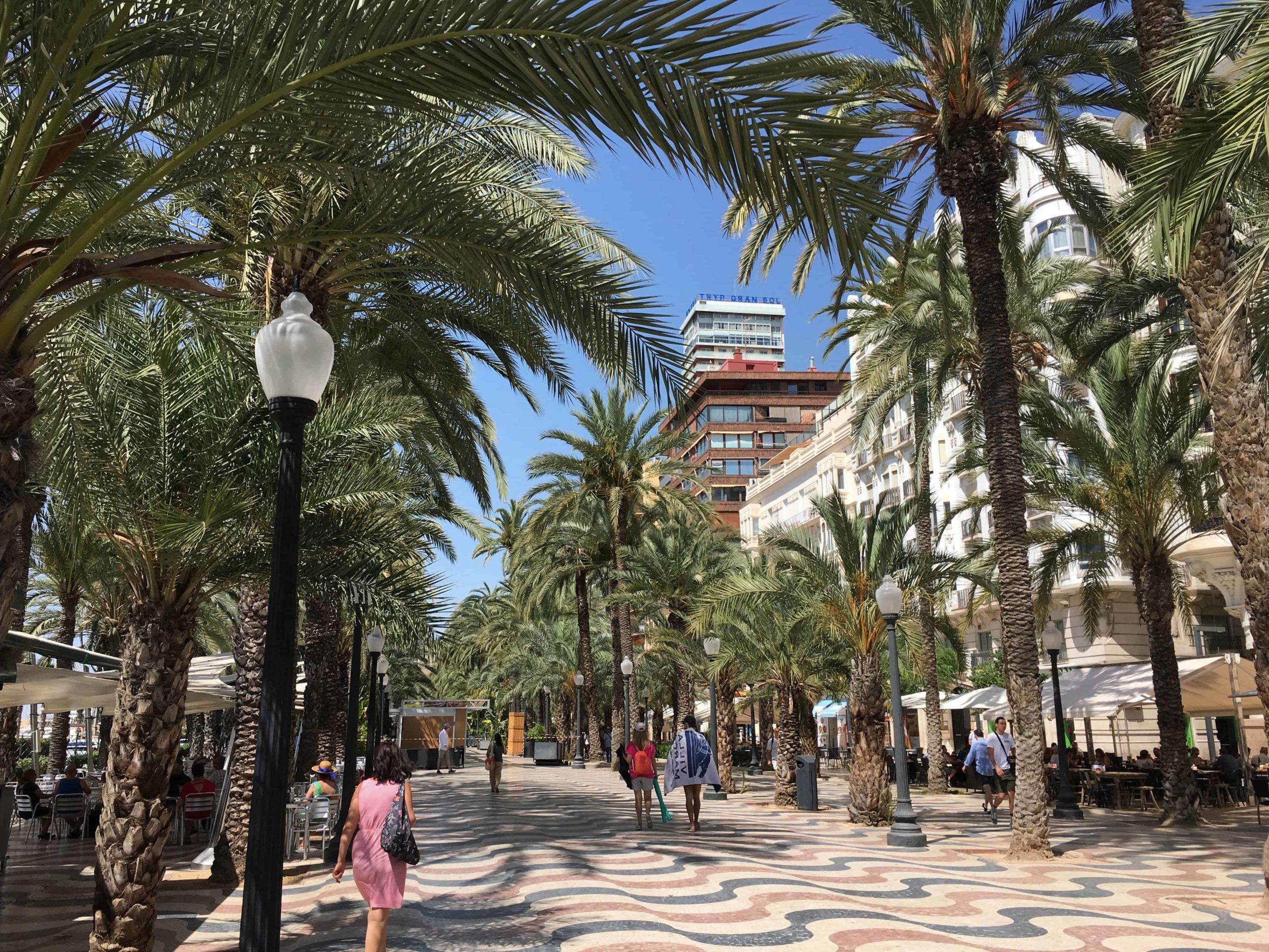 Investir dans l'immobilier à Alicante