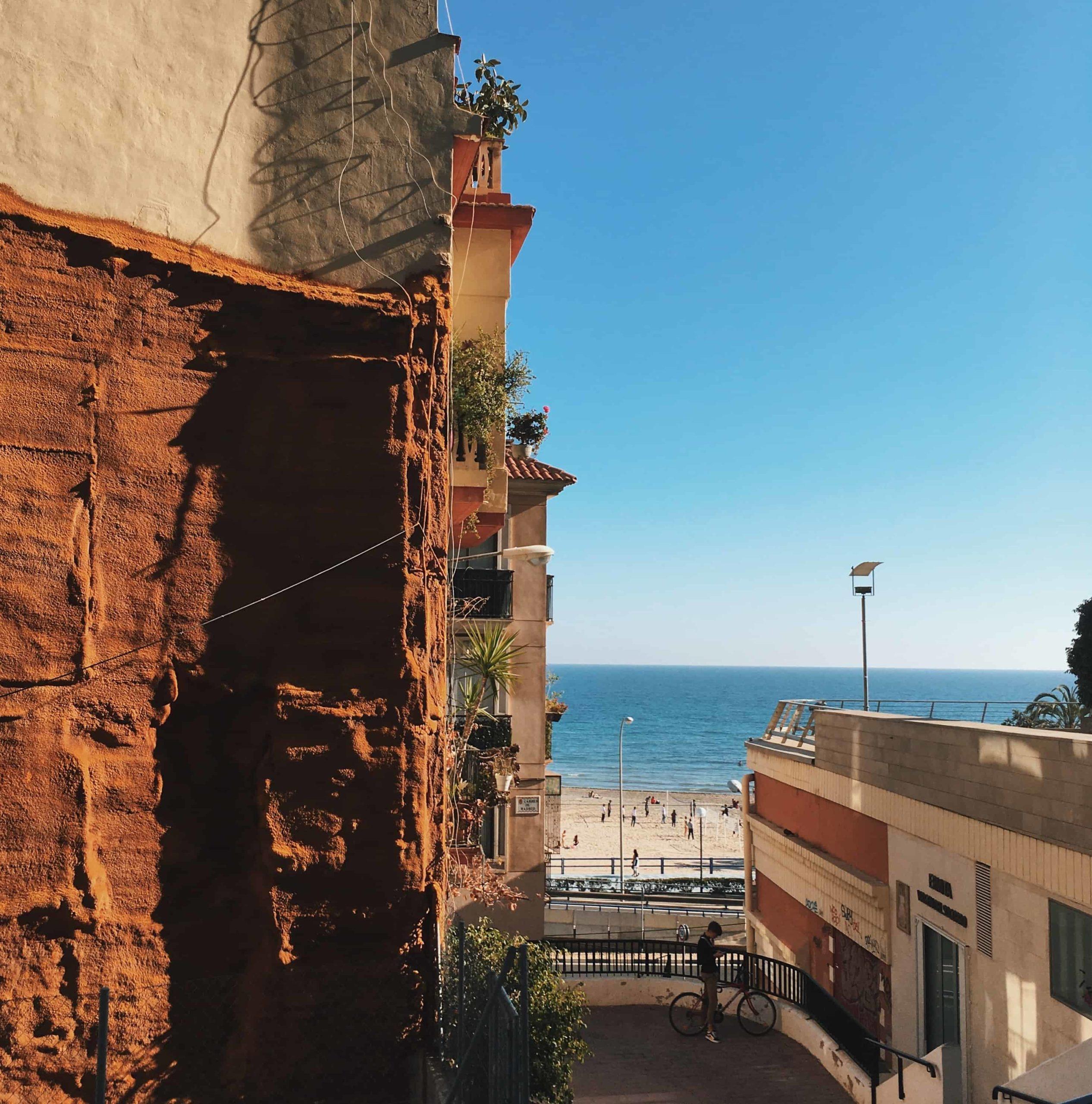 Trouver un bien à Alicante
