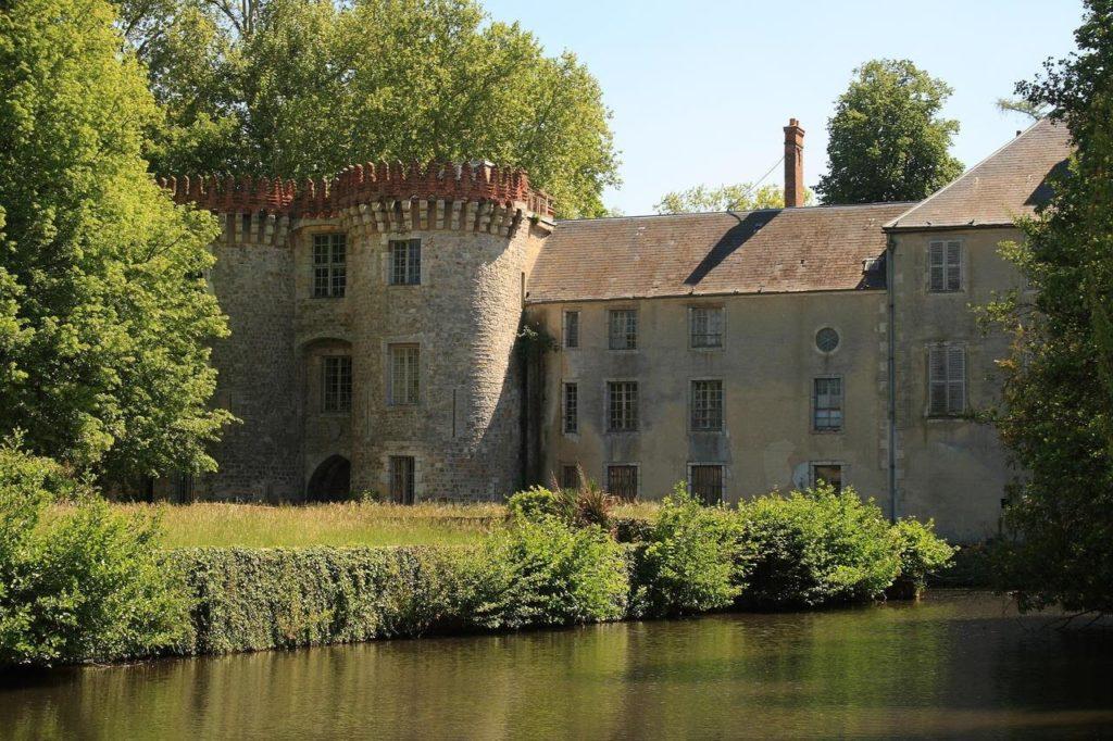 Vivre à Milly-la-Forêt pour profiter d'un environnement paisible.