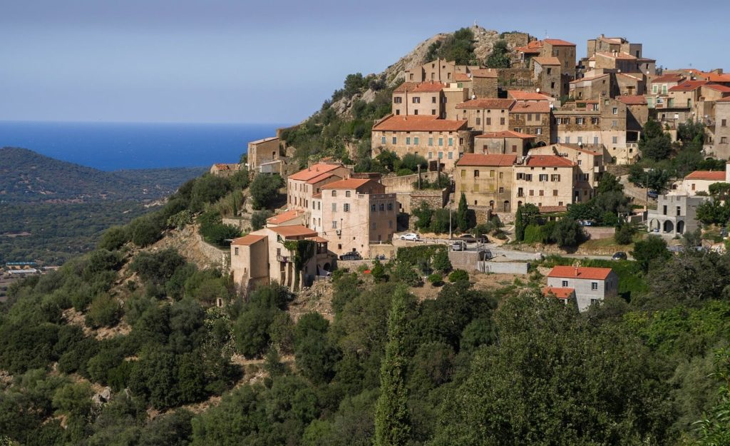 achat immobilier ancien corse