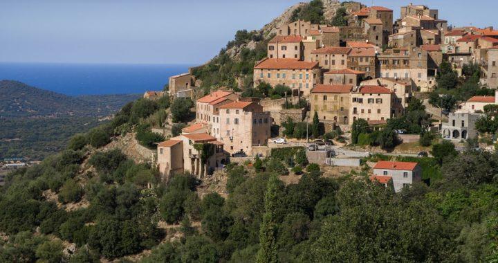 Pourquoi acheter un bien immobilier dans l'ancien à Ajaccio ?
