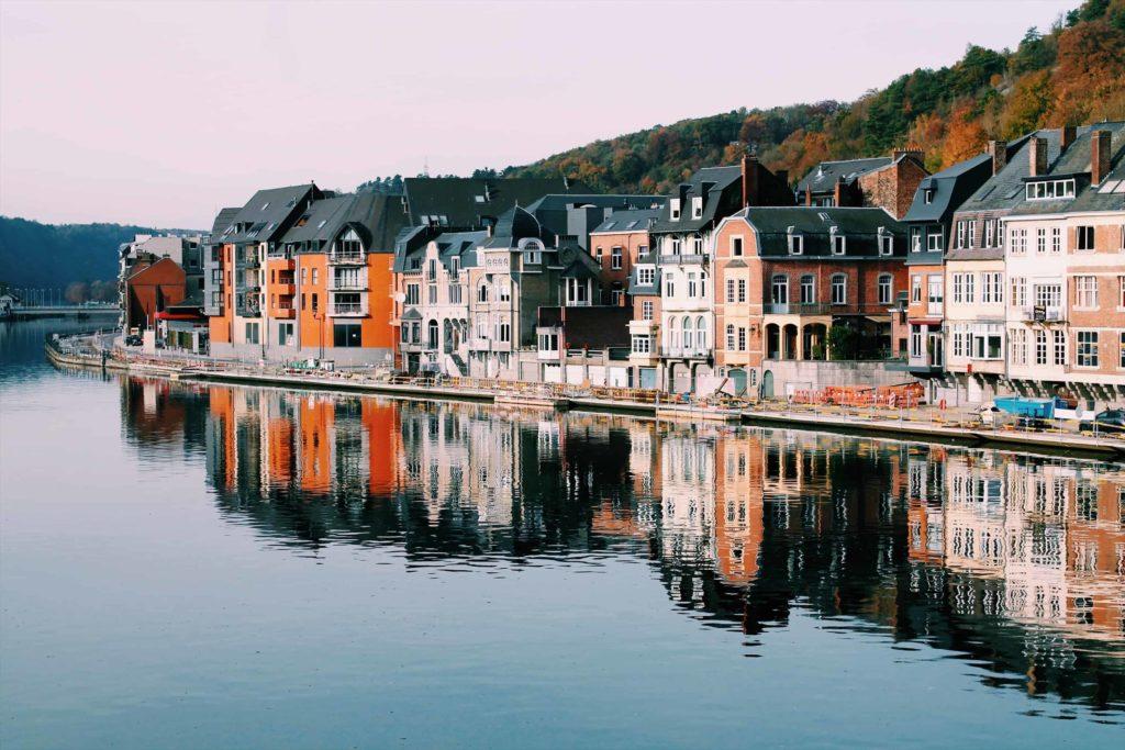 Prêt hypothécaire en belgique