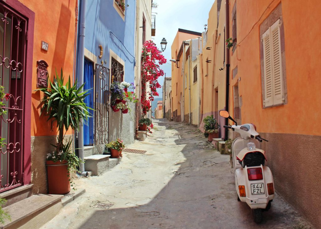 Investir dans l'immobilier en Italie