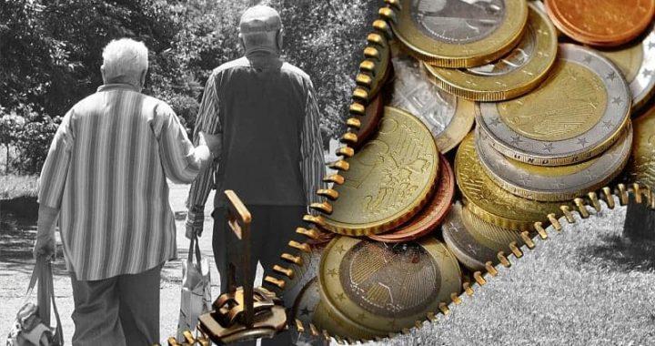 Payer sa maison de retraite avec un bien immobilier