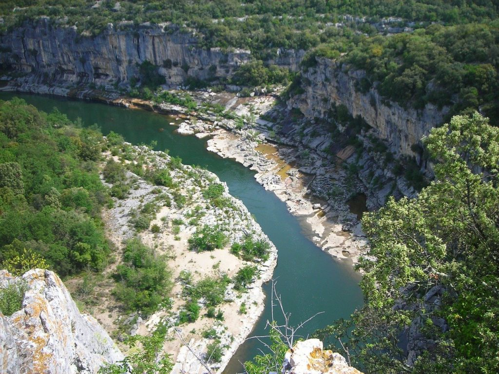 Le marché de l'immobilier en Ardèche en 2020