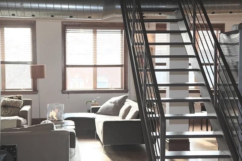 Louer un appartement quand on est intérimaire