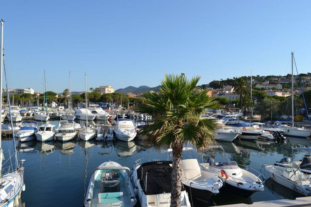 L'immobilier à Sainte-Maxime : un investissement de choix