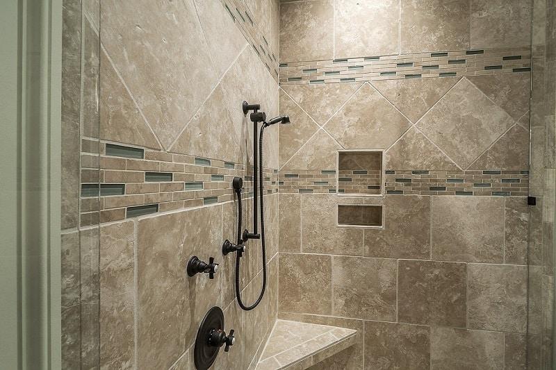 entretien joints salle de bains