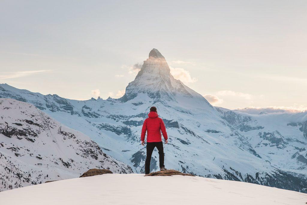 investir immobilier a la montagne
