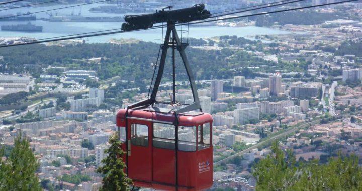 Le marché immobilier à Toulon en 2021 : une valeur sûre !