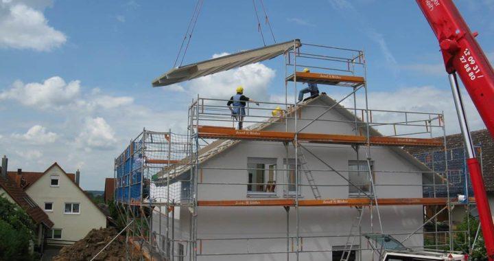 Peut-on vendre une maison avec un toit en amiante ?