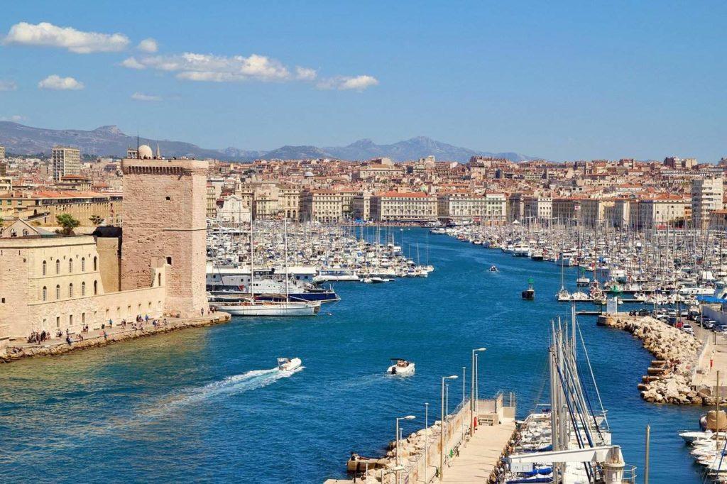 mettre un bien immobilier en location à Marseille