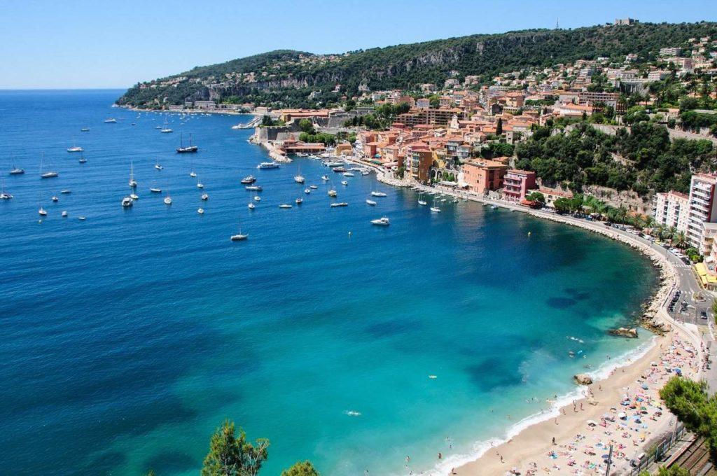 estimation immobilière à villefranche-sur-mer