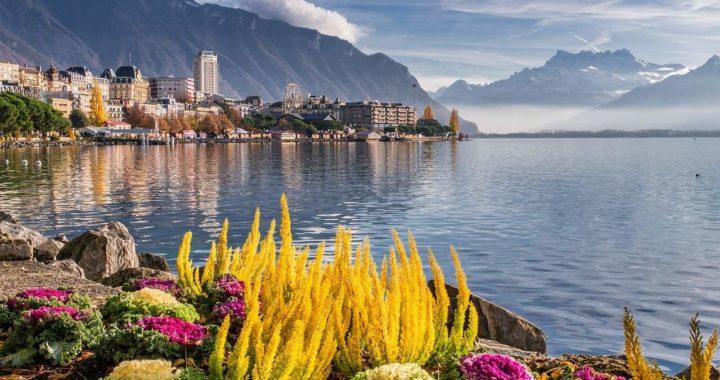 Vivre au bord du Lac Léman : Avantages et attractivité