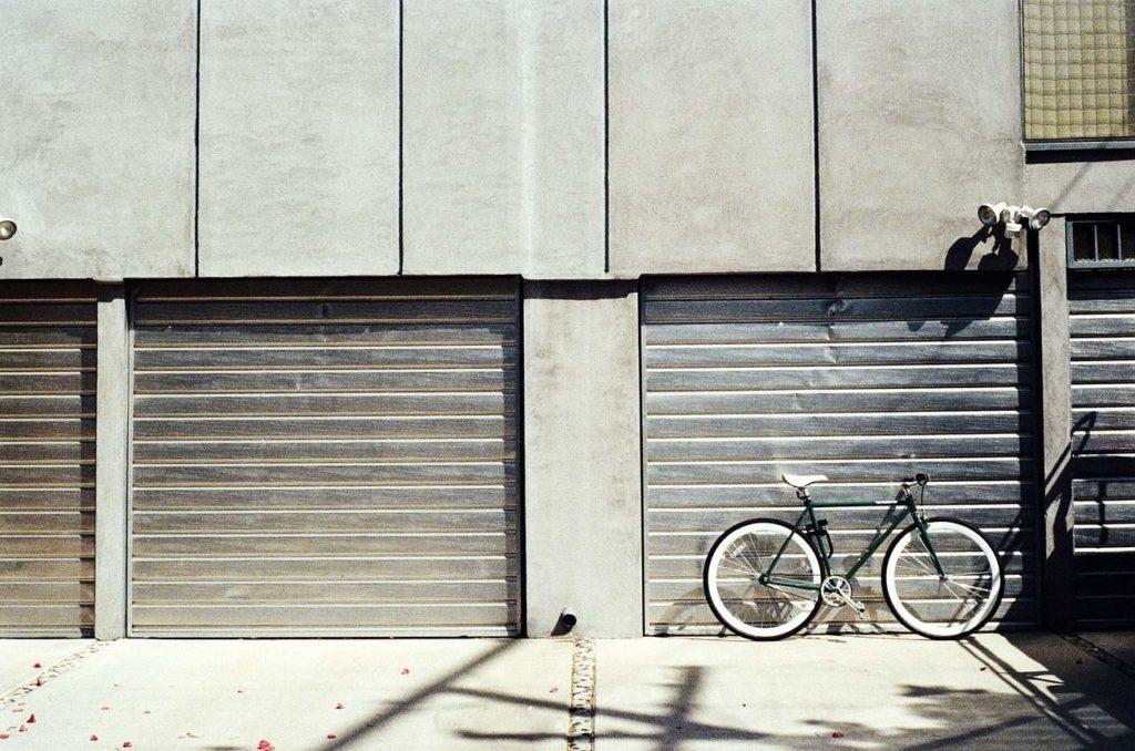 Investir dans un garage pour louer