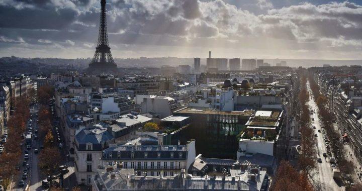 Comment se porte le marché immobilier à paris ?