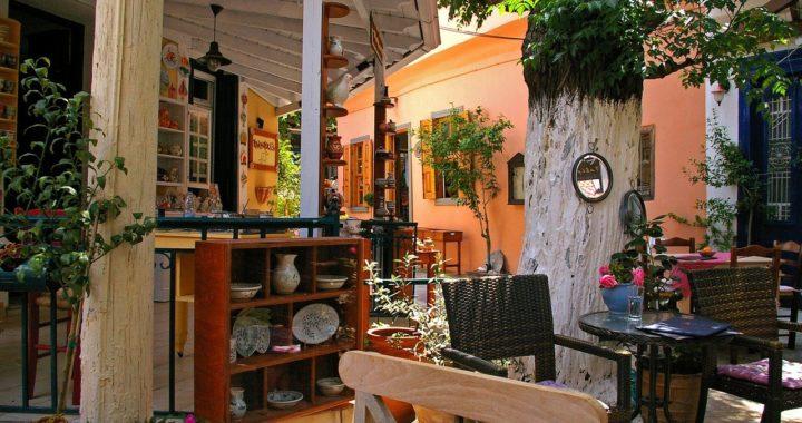 L'immobilier à Trans-en-Provence : un décor provençal authentique