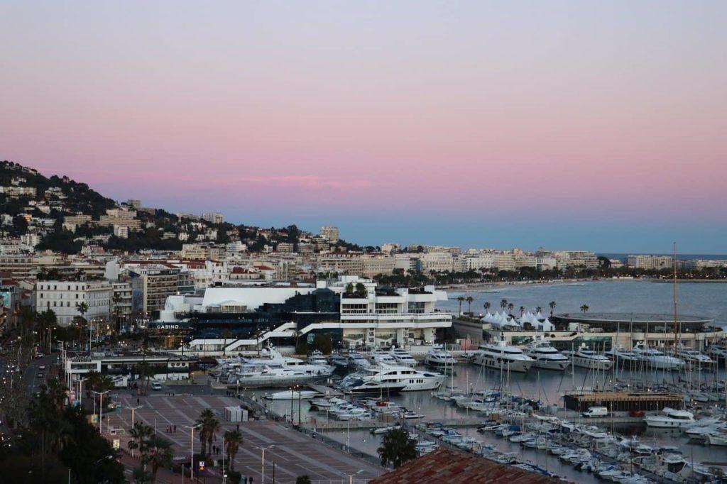 trouver un logement à Cannes