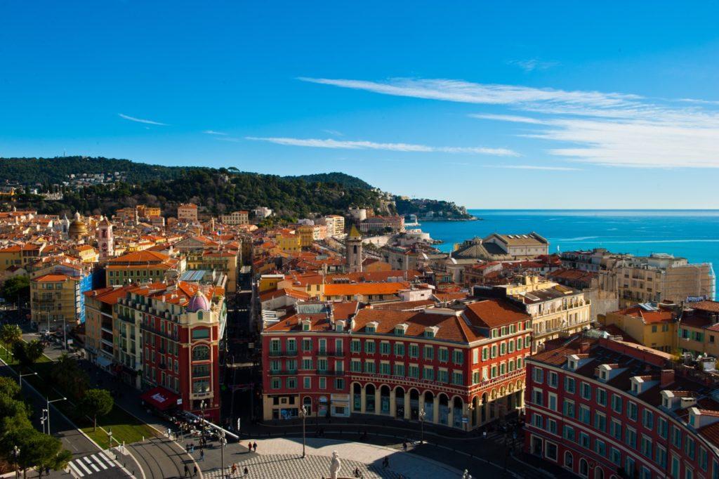 Dans quels quartiers faut-il investir à Nice ?