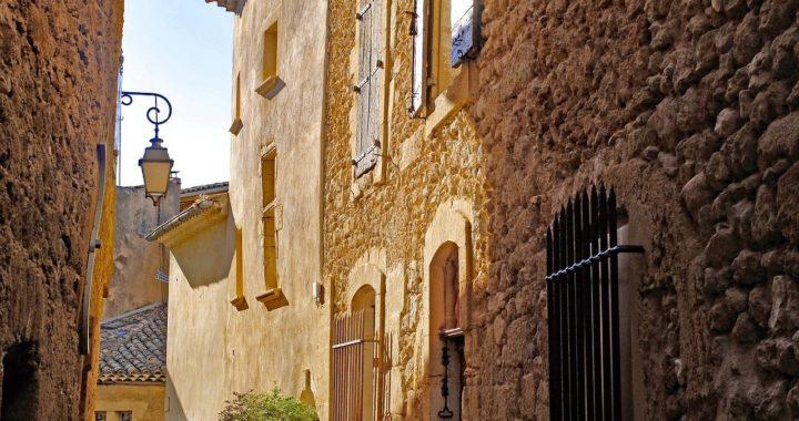 L'immobilier à Nans-les-Pins : prix et tendances