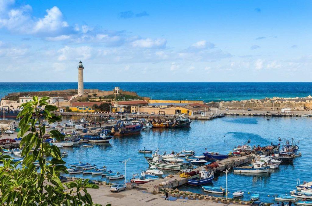 investir en Algérie en 2021