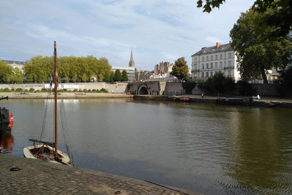 Investir dans l'immobilier à Nantes en 2021