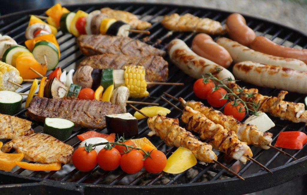 Barbecue en appartement que dit la loi Peut-on l'interdire