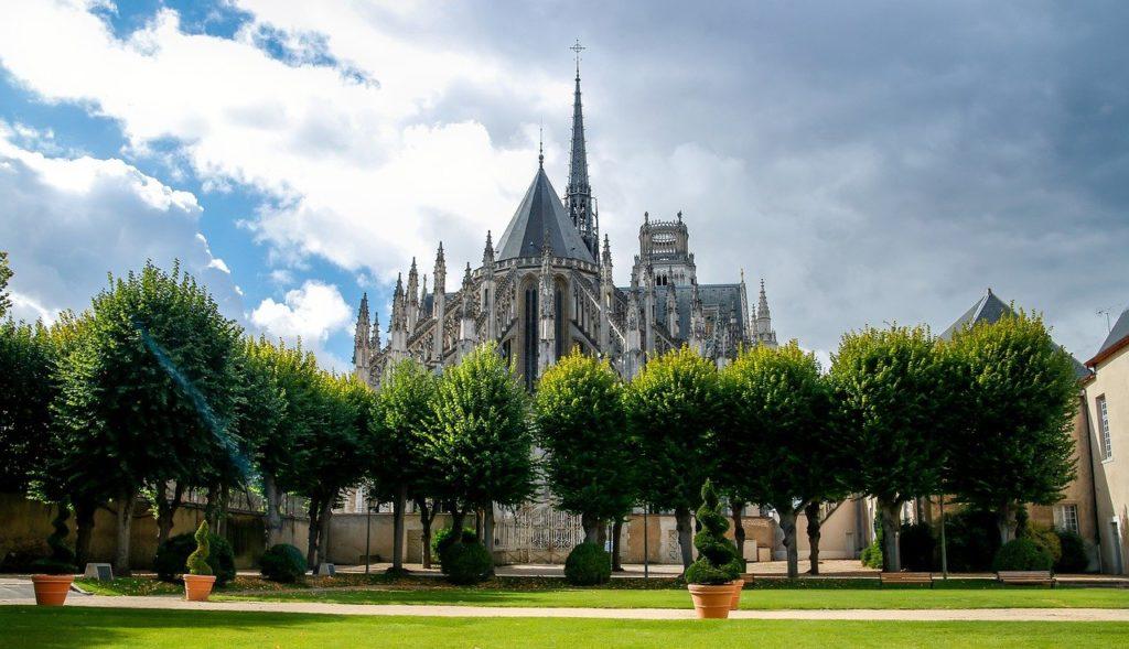Dans quelles villes investir en périphérie d'Orléans ?