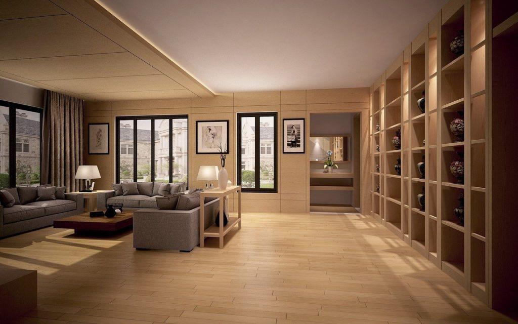 Investir dans l'immobilier de luxe à Libourne, proche de Bordeaux