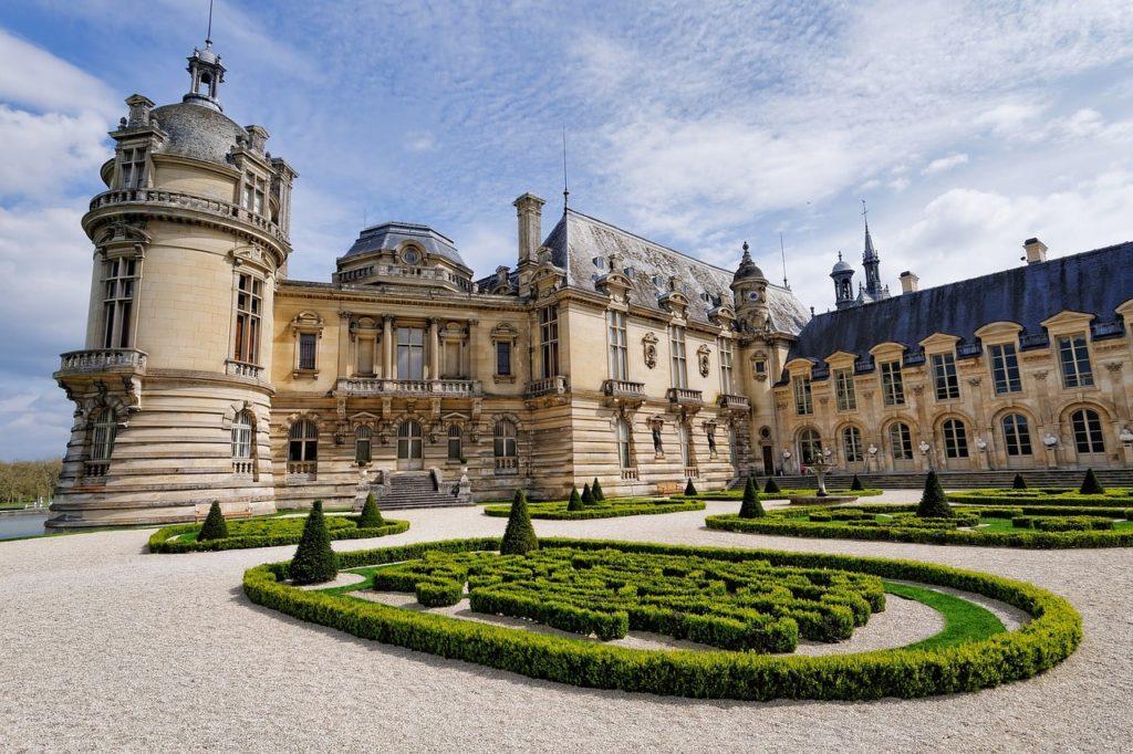 Tendances du marché immobilier à Chantilly en 2021