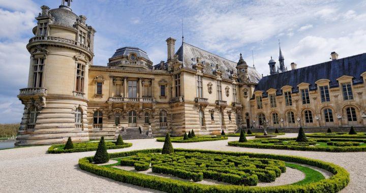 Chantilly : comprendre les tendances du marché en 2021
